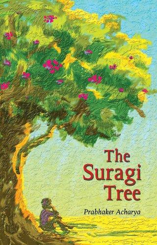 9788188204403: The Suragi Tree