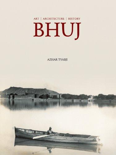 Bhuj: Azhar Tyabji