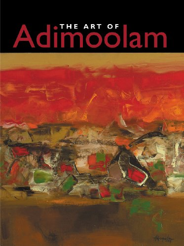The Art of Adimoolam