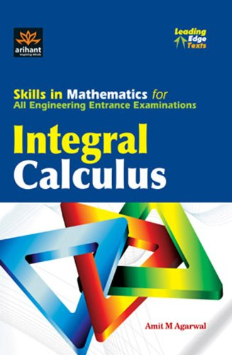 9788188222216: Integral Calculus for IIT JEE