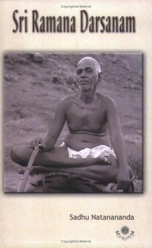 9788188225637: Sri Ramana Darsanam