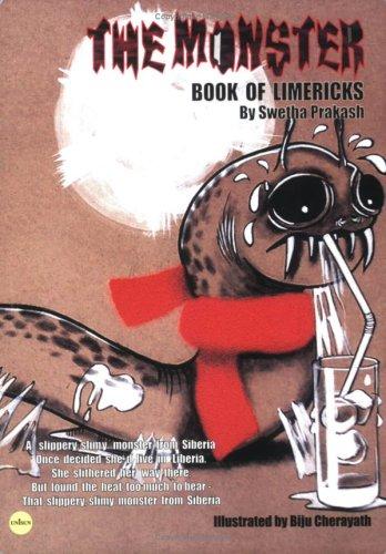 9788188234288: The monster book of limericks
