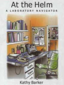 9788188237074: At the Helm: A Laboratory Navigator