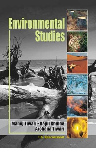 Environmental Studies: Manoj Tiwari, Kapil