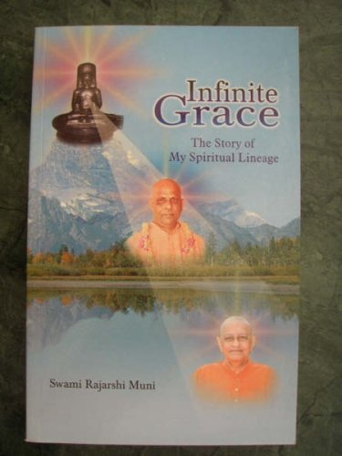 9788188243006: Infinite Grace 2002 Original Version
