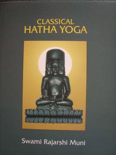 9788188243013: Classical Hatha Yoga