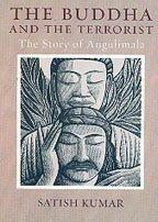 9788188251209: The Buddha and the Terrorist ; The Story of Angulimala