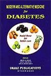 Modern and Alternative Medicine for Diabetes: Irfan Ali Khan;