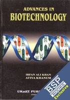 Advances in Biotechnology: Irfan Ali Khan