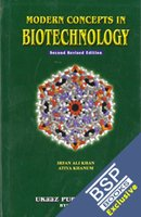 Modern Concepts in Biotechnology: Irfan Ali Khan