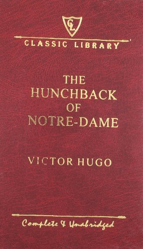 9788188280919: Hunchback of Notre Dame (Classic Library)