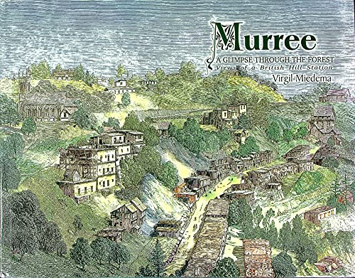 9788188308002: Murree:a Glimpse Through the Forest