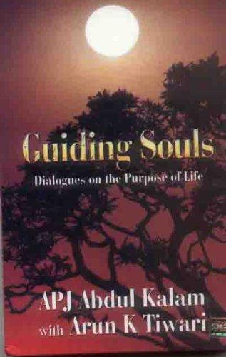 Guiding Souls: Tiwari Arun K.