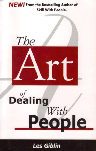 9788188452002: The Art of Dealing with People