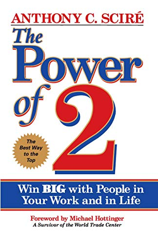 9788188452293: The Power of 2: Win Big with People in Your Work and in Life