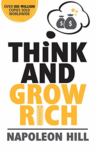 9788188452347: Think and grow rich