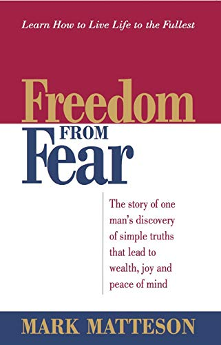 9788188452514: Freedom from Fear