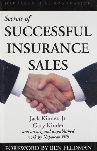 9788188452637: Secret of Successful Insurance Sales