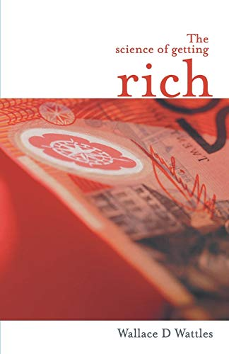 9788188452835: Science Of Getting Rich