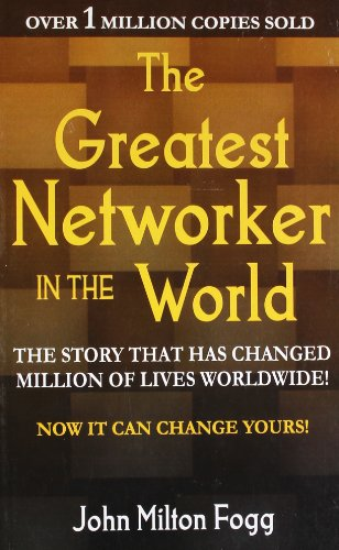 9788188452903: The Greatest Networker in the World