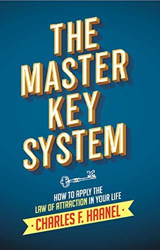 9788188452972: The Master Key System
