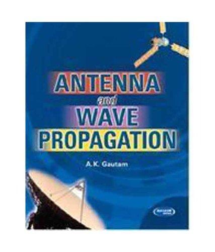 9788188458042: Antenna And Wave Propagation