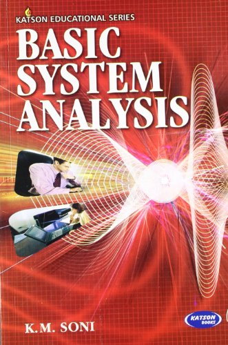 9788188458950: Basic System Analysis