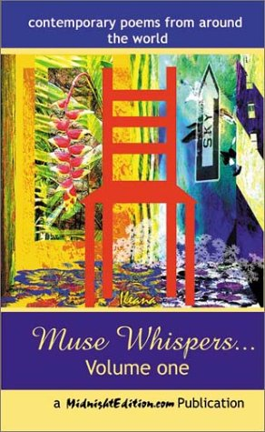 Muse Whispers, Vol. 1: poets, assorted 110