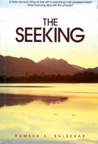 9788188479085: The Seeking