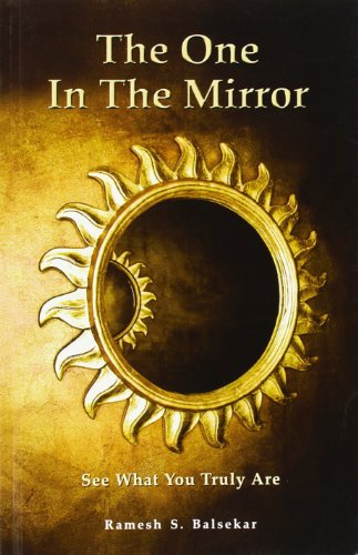 9788188479115: The One in the Mirror: See What You Truly Are!