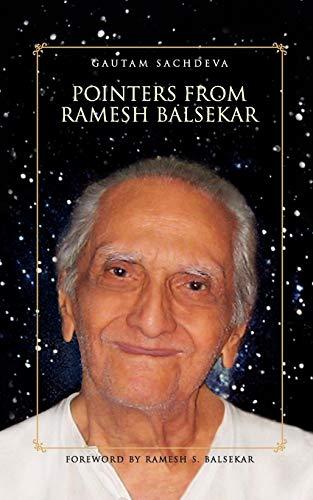 9788188479320: Pointers from Ramesh Balsekar