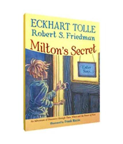 9788188479474: Milton's Secret