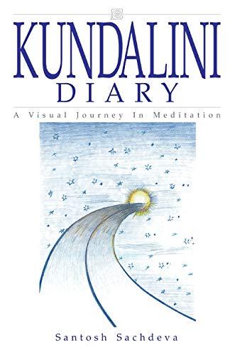 9788188479641: Kundalini Diary: A Visual Journey In Meditation