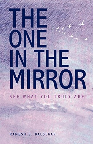 9788188479658: The One In The Mirror: See What You Truly Are!