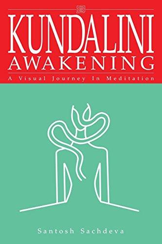 9788188479689: Kundalini Awakening: A Visual Journey in Meditation