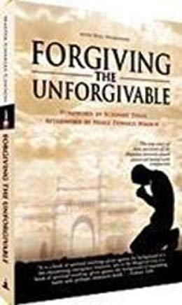 Forgiving the Unforgivable: Master Charles Cannon