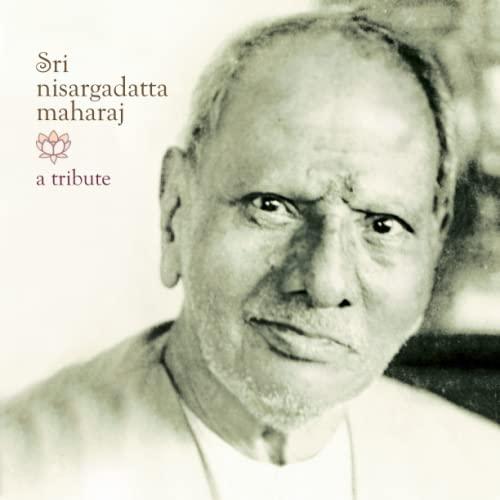 9788188479894: Sri Nisargadatta Maharaj - A Tribute