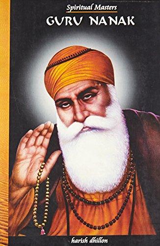 9788188569021: Guru Nanak (Spiritual Masters)