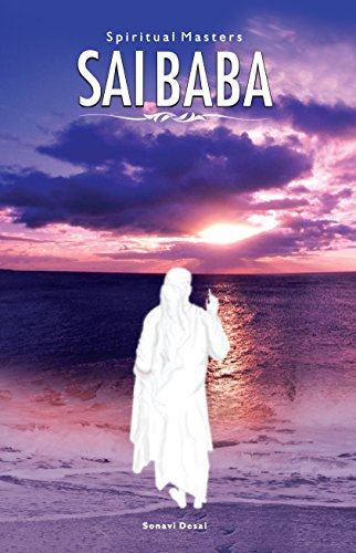 9788188569175: Spiritual Masters: Sai Baba