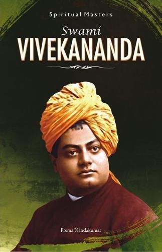 9788188569250: Spiritual Masters/Swami Vivekananda