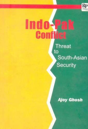 Indo-Pak Conflict: Ghosh Ajoy