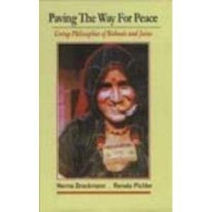 9788188629237: Paving The Way For Peace: Living Philosophies of Bishnois and Jains