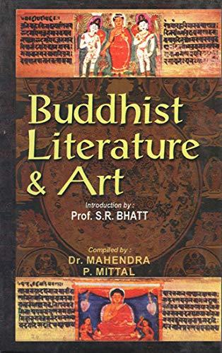 Buddhist Literature and Art Facets of Buddhist: Mahendra & P