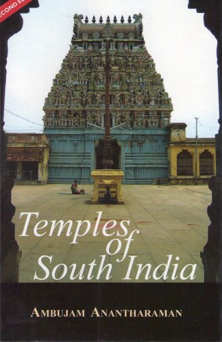 Temples of South India: Ambujam Anantharaman