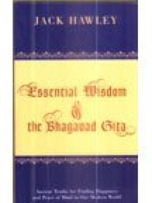 9788188661541: Essential Wisdom Of The Bhagavad Gita