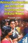 Political Participation and Attitudinal Transformation of Rural: Poonam Vats