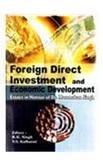 Foreign Direct Investment and Economic Development : Ravishankar Kumar Singh