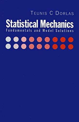 9788188689064: Statistical Mechanics