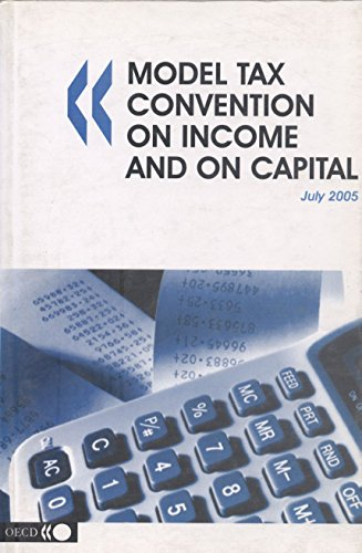 Model Tax Convention on Income & on: Oecd