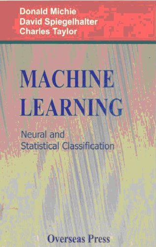 Machine Learning: Neural & Statistical Classification: Michie